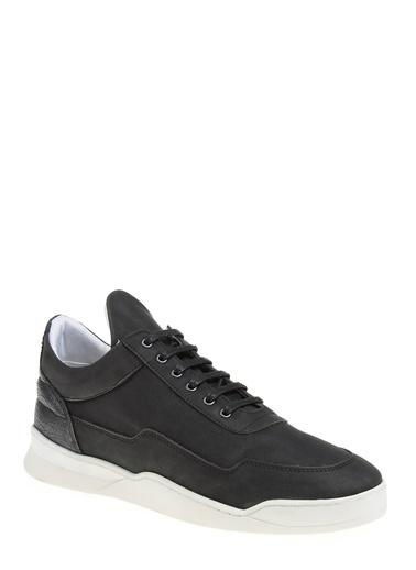 D by Divarese Sneaker Siyah